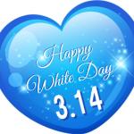 Happy White Day!!