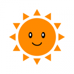 Happy Sunshine Day!